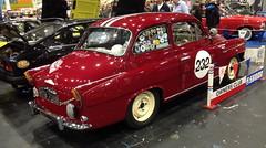 Škoda Octavia Rally Monte Carlo (1964)