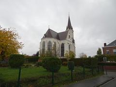 Bouvines- Eglise St Pierre 2019