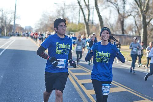 Philadelphia Half Marathon 2019