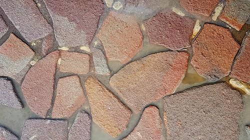 Piedras Mojadas