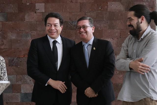 26/11/2019 Exposición Fotográfica Bolivia Golpe de Estado