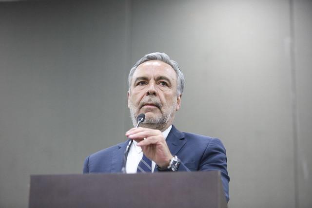 06/11/2019 Tribuna Dip. Alfonso Ramírez Cuellar