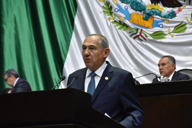 27/11/2019 Héctor Guillermo de Jesús Jiménez y Meneses