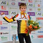 BK Cyclocross 2019 Peer Aspiranten jongens