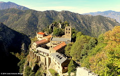 Excursió - Senderisme - Sant Martí del Canigó