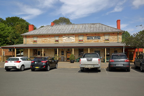 Surveyor General Inn