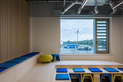 Johnson & Johnson Vision Care _ van Dijk Architects_ Limerick _ 2019 _ The Bath