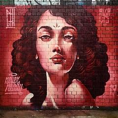 Birmingham Street Art 9