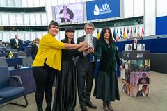 LUX Film Prize 2019