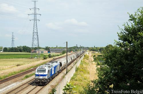 Europorte 4008 Leugenberg