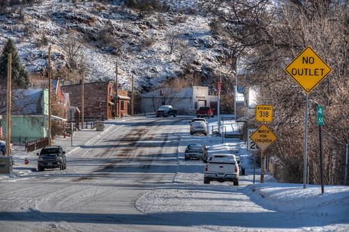 Hartville, Wyoming