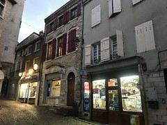 Le Tabac. Burgundy, France - Photo of Malay