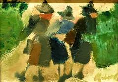 Women (1950) - Júlio Resende (1917-2011)