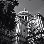 St.Paul's by Dan Dearden