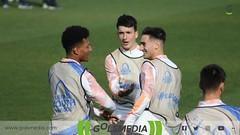 Valencia Juvenil - Chelsea sub 19 (Sonia Simón) Youth League.