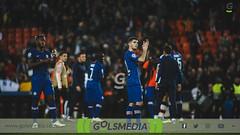 Valencia CF - Chelsea (Fase de grupos Europa Champions League) (Carla Cortés)