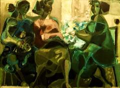 Women (1950) - Julio Resende (1917-2011)
