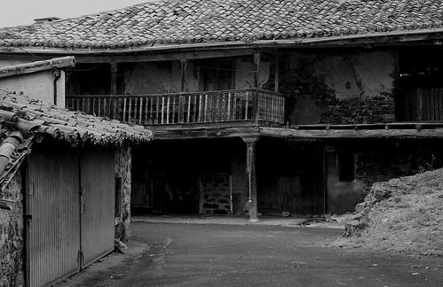 Casa de Asturias.