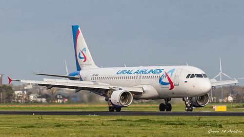 Ural A320