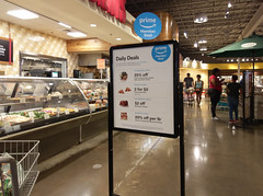 Daily deals at east Memphis Whole Foods