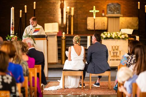 Huwelijk Sofie & Erwin