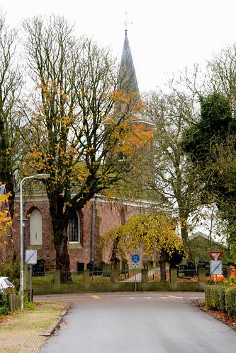 Protestantse kerk van Brantgum