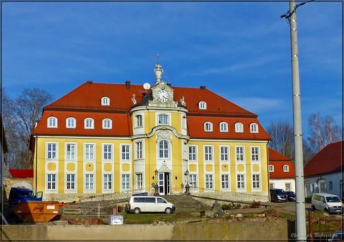 Schloss Choren
