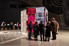 KUNST ⇆ HANDWERK, Zwischen Tradition, Diskurs und Technologien | ARTS ⇆ CRAFTS. Between tradition, discourse and technologies @ Kunsthaus Graz