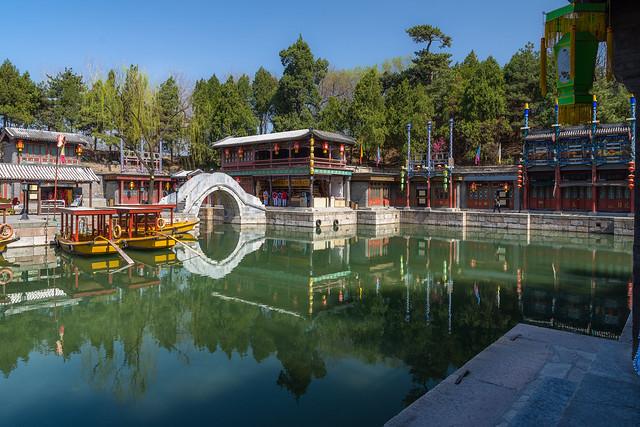 China - Beijing Summer Palace