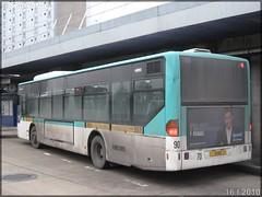 Mercedes-Benz Citaro – RATP (Régie Autonome des Transports Parisiens) / STIF (Syndicat des Transports d'Île-de-France) n°4280