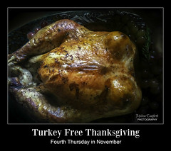 The last turkey... (circa 2011)