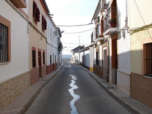 Calle Teodoro Domínguez