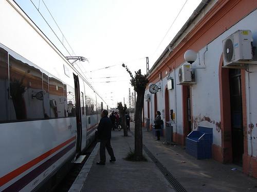 Estación ferrocarril DSC00847