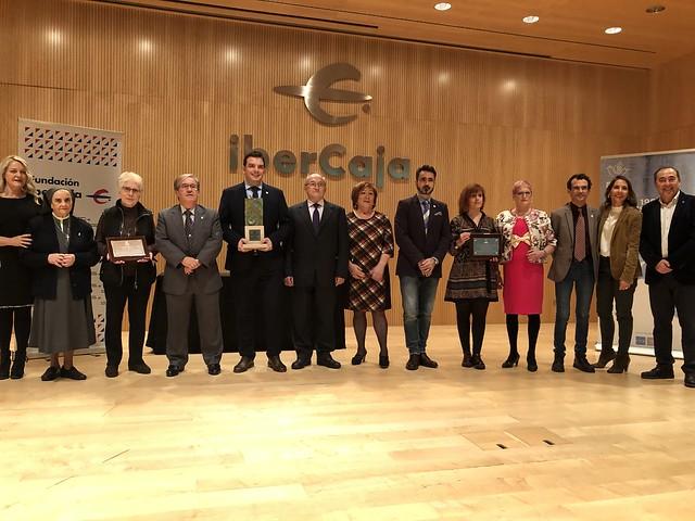 Premios Proyecto Hombre