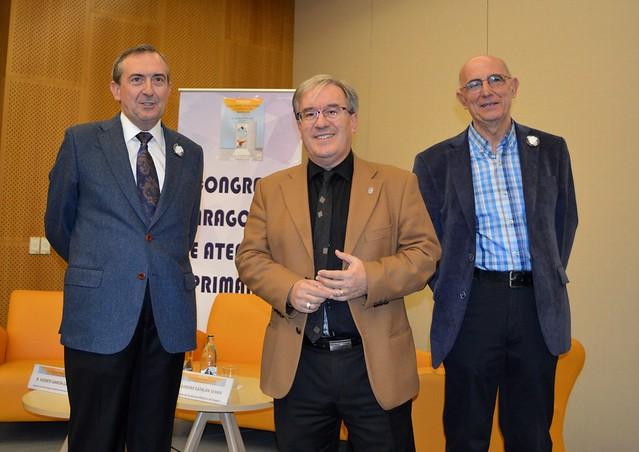 XXXIII Congreso Aragonés de Atención Primaria