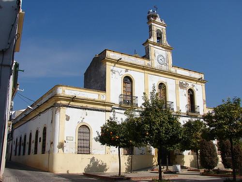Ayuntamiento de Posadas
