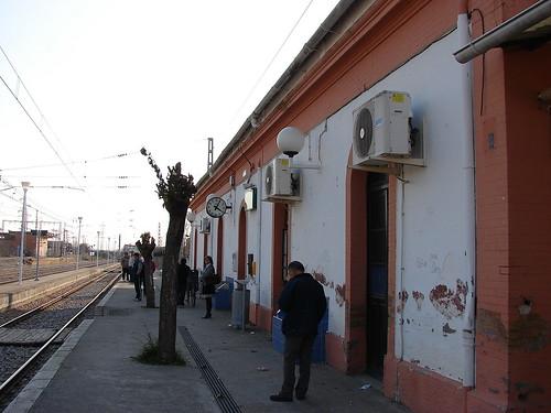 Estación ferrocarril DSC00846