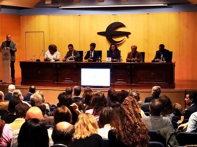 Congreso Foro Judicial en Huesca