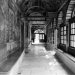 Corridor of Faith  (Tri-X)