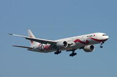 B777 B-2006 Air China sp col 1-4f