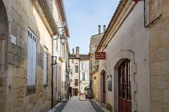 43375-Saint-Emilion - Photo of Saint-Laurent-des-Combes