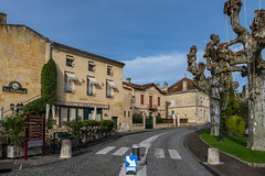 43398-Saint-Emilion - Photo of Branne