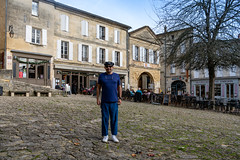 43262-Saint-Emilion - Photo of Branne