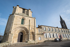43340-Saint-Emilion - Photo of Branne