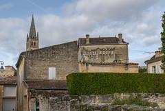 43240-Saint-Emilion - Photo of Saint-Laurent-des-Combes
