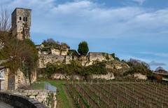 43392-Saint-Emilion - Photo of Branne