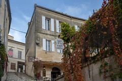 43274-Saint-Emilion - Photo of Saint-Laurent-des-Combes