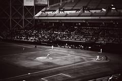 baseball game Seoul