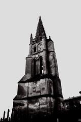 Sainte Emilion Tower