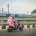 Delhi - Pink Passenger